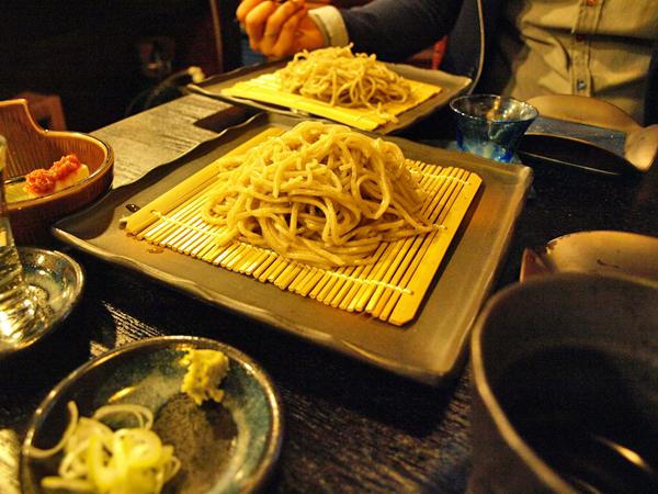 仙台で日本酒が美味い店 やおよろず