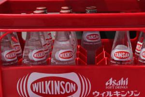 香り米プロジェクト ウィルキンソンン